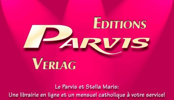 Éditions Parvis