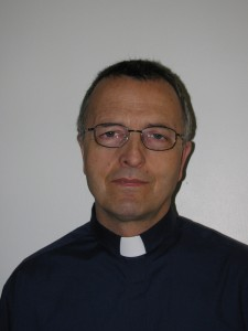 Père René Larochelle