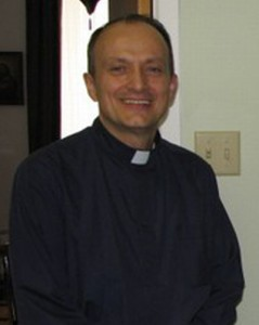 Abbe Ghislain Roy