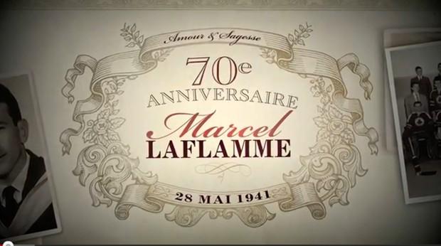 Marcel Laflamme